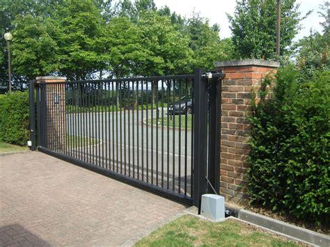 driveway gates gate opener sliding electric driveway gates