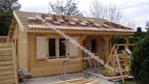 prix pour construire un chalet vente de chalet bois en kit stmb construction chalets bois