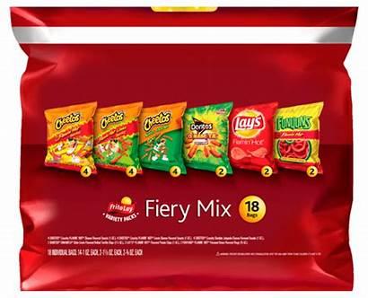 Variety Lay Pack Frito Cheetos Mix Packs