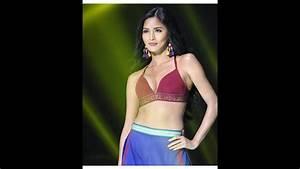 Bench 2017 Kim Chiu Bakit Ang Laki Ng Monay? Flat chested ...