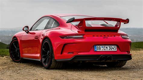 Porsche Gt3 Wallpaper by 2017 Porsche 911 Gt3 Hd Wallpaper Background Image