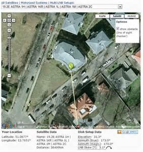 Astra Satellit Ausrichten Winkel : finde einfach keine satelliten satellit dvb s hifi forum ~ Eleganceandgraceweddings.com Haus und Dekorationen