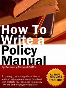 Create Employee Handbooks  Office Policies  Job Descriptions