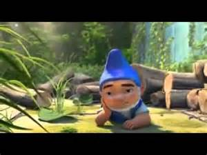 Gnomeo and Juliet Movie YouTube