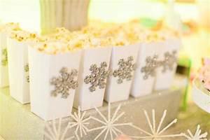 Kara's Party Ideas Pastel Winter ONEderland Themed