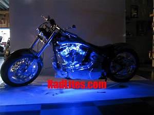 Harley davidson engine lighting