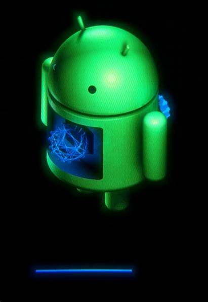 Update Virus Android Phone Please Screen Does
