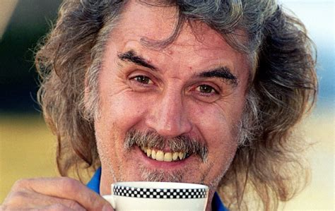 Never-before-seen Billy Connolly interview to be shown in ...