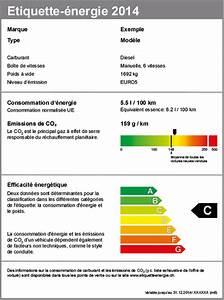 Etiquette Energie Voiture : informations nerg tiques de a g agvs upsa ~ Medecine-chirurgie-esthetiques.com Avis de Voitures