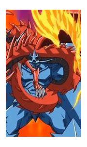 Image - Obelisk Uses Titan Firestorm.jpg | Heroes Wiki ...
