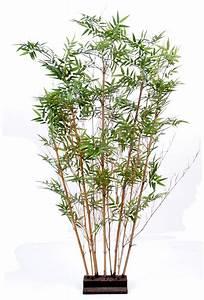 Arbre Artificiel Pas Cher : haie bambou artificiel oriental 135 00 ~ Teatrodelosmanantiales.com Idées de Décoration