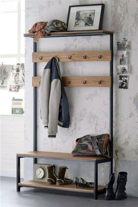 deco ikea chambre meuble d 39 entrée portemanteau et vide poches en 55 idées