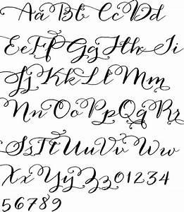Anna Clara Calligraphy font   Printables   Font Love ...