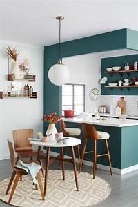 Comment Renover Une Cuisine : 1001 id es pour une cuisine relook e et modernis e ~ Nature-et-papiers.com Idées de Décoration