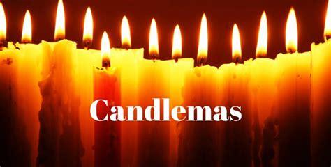 candlemas celebrated