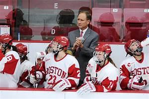 Women's Hockey Home Opener Tomorrow | BU Today | Boston ...