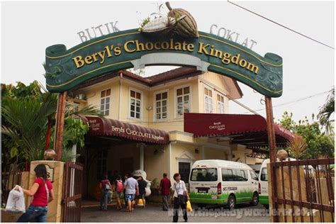 beryls chocolate kualau lumpur beryls chocolate
