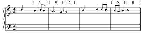 At grade 5 you may be required to suggest suitable chords for use at the end of a phrase or section in a piece of music. 11. Progressions & Cadences