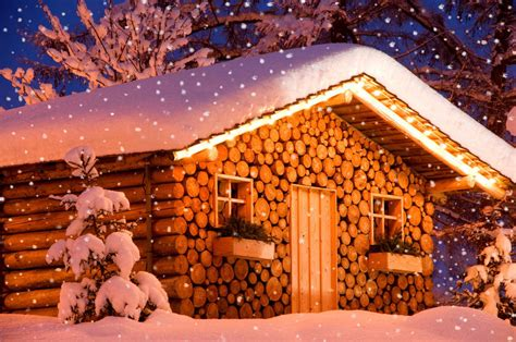 decor de noel 2014 diy log cabin theme decorations ebay