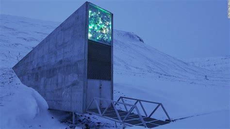 spitsbergen seed vault after the apocalypse inside the doomsday seed vault cnn com