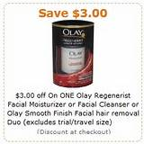 Oil Of Olay Coupons Photos