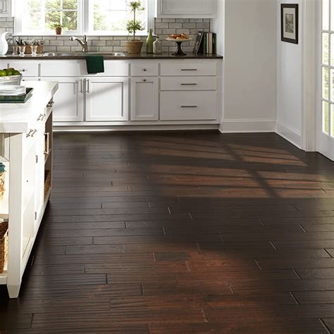 solid wood flooring kitchen impressions hardwood collections hardwood flooring 5609