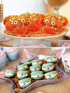 17 Best ideas about Beach Party Foods on Pinterest | Kids ...