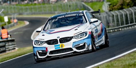 Bmw Will Now Sell You Your Own M4 Factory Race Car