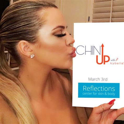 Live Chin Up Exclusive Pricing Now 999 Per Treatment