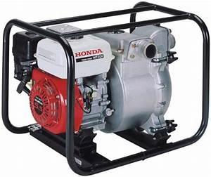 Honda Gx120 Water Pump Parts Diagram