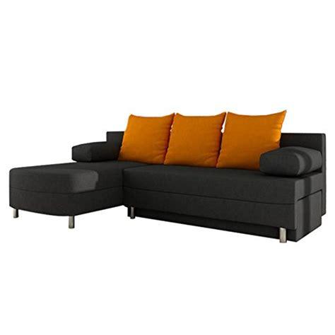 polsterecke mit schlaffunktion und bettkasten polsterecke sofa margot mit schlaffunktion und bettkasten gro 223 e farbauswahl eckcouch ecksofa