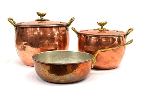 italian ruffoni hammered copper cookware coppercookware copper cookware copper kitchen