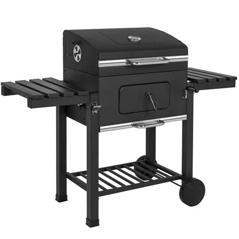 backyard bbq restaurant best choice products premium barbecue charcoal grill