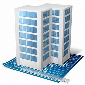 Architecture clipart company building - Pencil and in ...