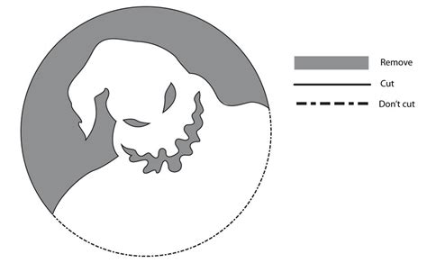 Halloween Stencils For Pumpkins Minnie Mouse by Moonface Pumpkin Pattern By King Reaper On Deviantart