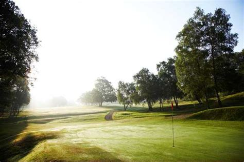 Royal Ashdown Forest Golf Club  West Course In Forest Row