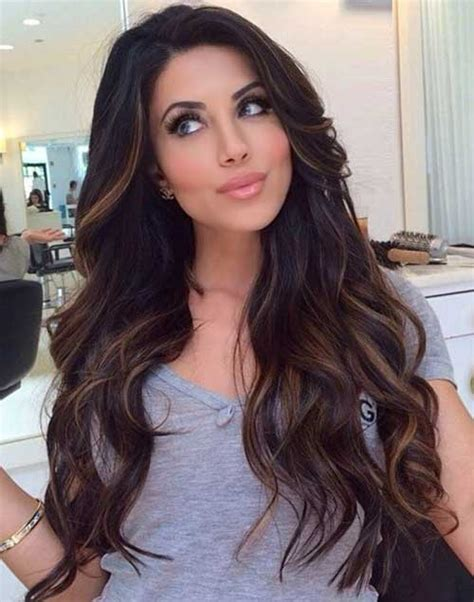 25 Best Styles for Long Hair   Long Hairstyles 2016   2017