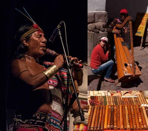 In 1960s peru, a new style of music was born: Peruvian Music   Machu Picchu Hiking Tours