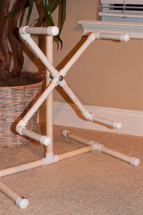 homemade skeinwinder      knitting stunts