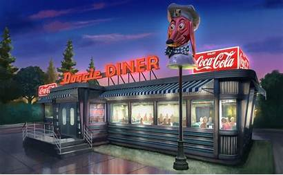 Diner Doggie Diners Atchley Bay Area Napan