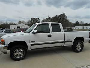 2002 Chevrolet Silverado 1500 Ls For Sale In Goldsboro