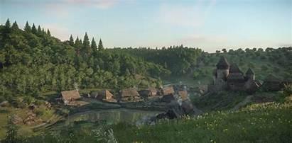 Kingdom Deliverance Come Screenshots 4k Fantasy Rpg