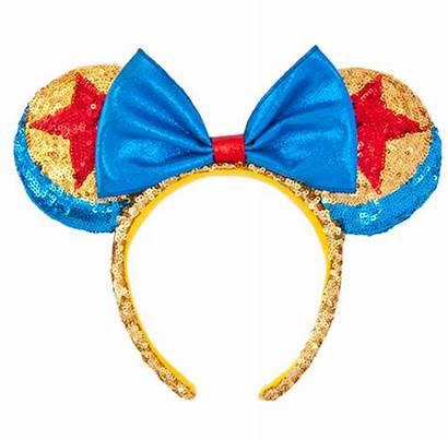 Luxo Disney Ball Ears Playtime Pixar Minnie