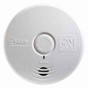 Kidde 10 Year Smoke And Carbon Monoxide Detector Manual
