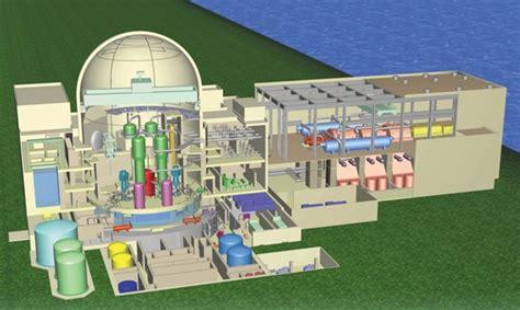 Mitsubishi Nuclear by U S Apwr Mitsubishi Nuclear Power Plants World Wide