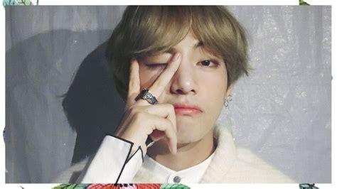 Download Kpop Idol Bts Taehyung Mp3 Planetlagu