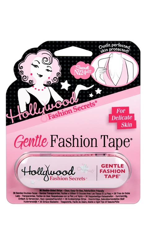 hollywood fashion secrets tape hypoallergenic dress tape