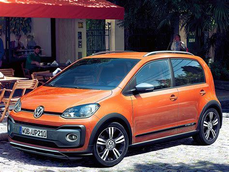 vw up jahreswagen vw cross up facelift 2016 preis autozeitung de