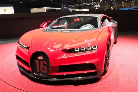 Effspot recently checked out the delivery of a new bugatti chiron out in california and was kind the car was delivered to owner @dan_am_i , who already has a serious collection that includes multiple. Has Bugatti just teased a harder, sportier Chiron?   CAR ...