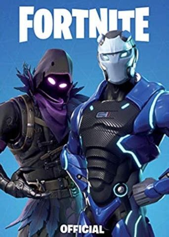 fortnite blue notebook